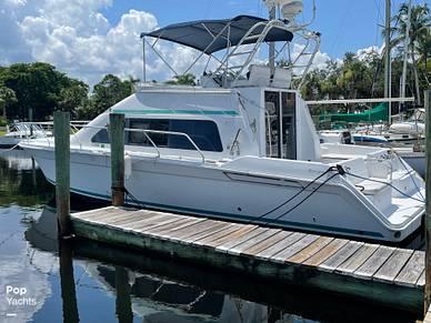 Mainship 40 Sedan Bridge, 40, for sale - $35,000