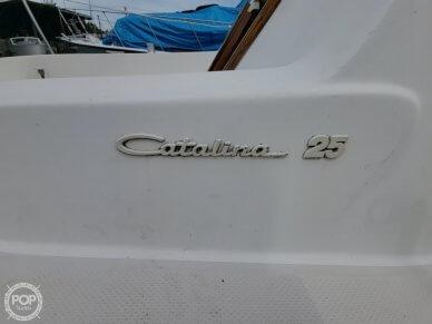 1983 Catalina 25 - #2