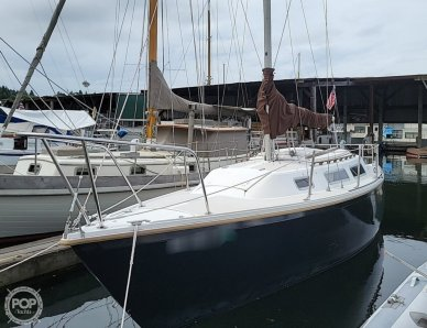 Catalina 25, 25, for sale - $15,250