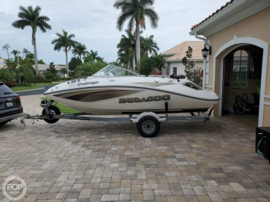 Sea-Doo Challenger 180, 180, for sale