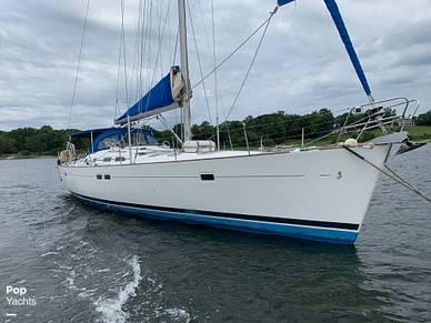 2006 Beneteau Oceanis 473