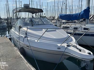 Maxum 2500 SE, 2500, for sale - $29,000