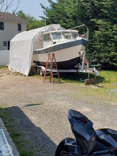 Osprey Fisherman, 24', for sale - $47,000