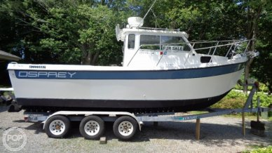 Osprey 24 Fisherman, 24, for sale in Connecticut - $47,000