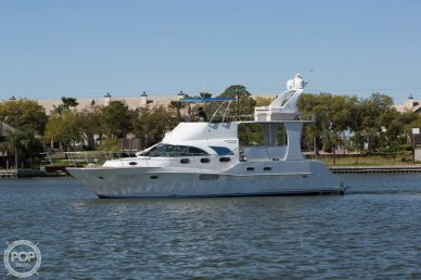 Custom Built C&A 51 Yacht Signature Series Dream Catcher, 51, for sale - $2,800,000