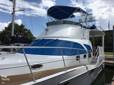 2021 Custom Built C&A 51 Yacht Signature Series Dream Catcher - #2