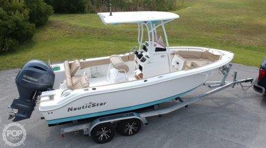 NauticStar Legacy 2102, 2102, for sale