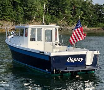 Osprey 24, 24, for sale - $74,500