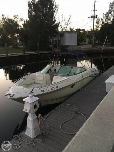 Monterey 248LS Montura, 248, for sale - $28,000