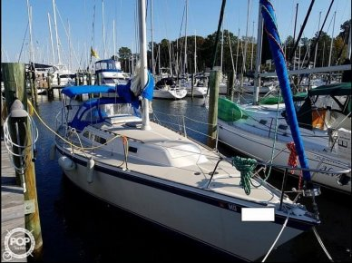 O'day 30, 30, for sale - $19,800
