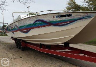 Aronow 39 Catamaran, 39, for sale