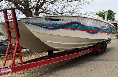 1990 Aronow 39 Catamaran - #2