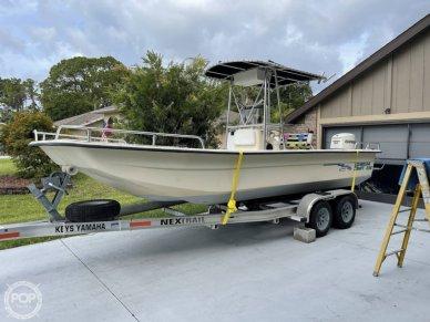 Carolina Skiff 238 DLV, 238, for sale - $30,600