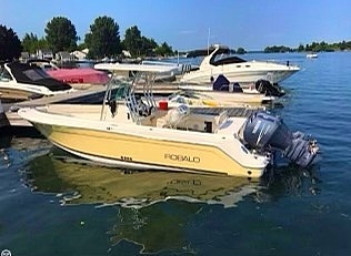 Robalo R260, 260, for sale - $85,000