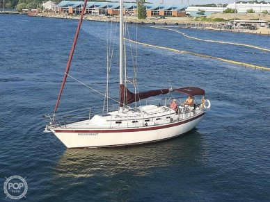 Aloha 34, 34, for sale - $24,900