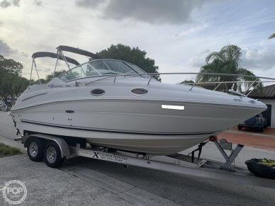 Sea Ray 240 Sundancer, 240, for sale