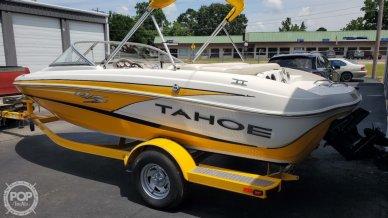 2013 Tahoe Q5i - #2