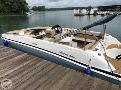 Hurricane SS 218, 218, for sale