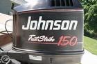 1996 Johnson Faststrike 150