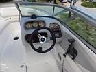 Steering Wheel, Throttle/shift: Mech