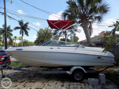Chaparral 210 SSI, 210, for sale - $20,250