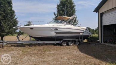 Sea Ray 290 Amberjack, 290, for sale - $22,750