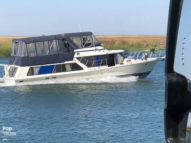 1985 Bluewater 51 Coastal Cruiser - #2