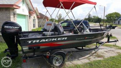 Tracker V16-SC Super Glide, 16, for sale - $10,500