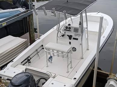 Angler 204 FX, 204, for sale - $47,000