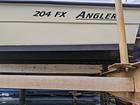 2012 Angler 204 FX - #14