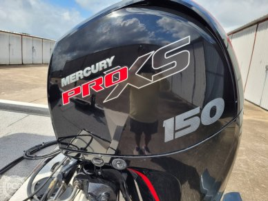 150 Hp Mercury Fourstroke Motor