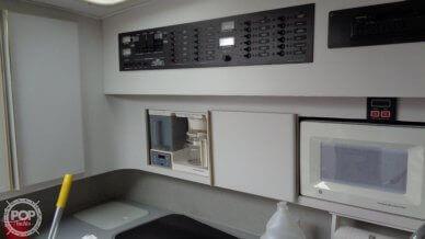 Cabinets, Microwave