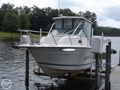 Sportcraft 232 Fishmaster, 232, for sale - $18,000
