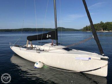 2016 J Boats J70 - #2