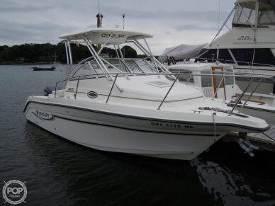 Century 2400 WA, 2400, for sale - $33,400