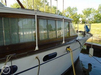 Chris-Craft Constellation 42, 42, for sale in Oklahoma - $129,900