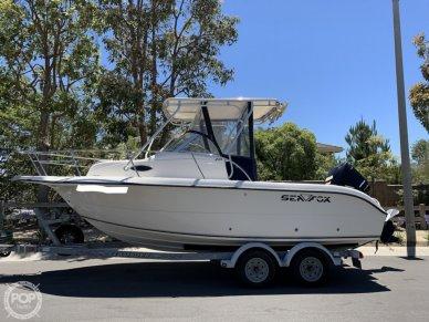 2003 Sea Fox 210 - #2