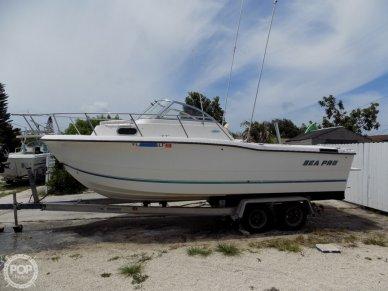2000 Sea Pro 235 WA