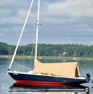 Ensign 22, 22, for sale - $21,750