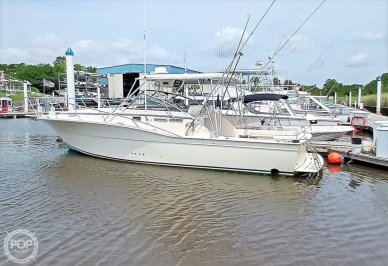Atlantic 34 Express, 34, for sale - $59,000