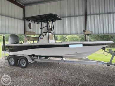 NauticStar 215 XTS Shallow Bay, 215, for sale - $61,500