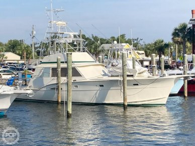Hatteras 53 Convertible, 53, for sale - $64,000