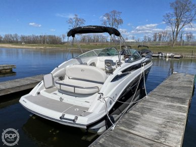 Crownline 264CR, 264, for sale - $99,000