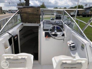 2004 Aquasport 225 Explorer - #5