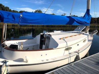 Atlantic City 21 Catboat, 21, for sale - $16,800