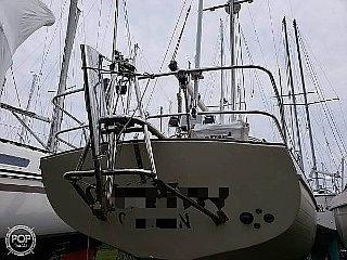 1982 Pacific Seacraft Orion 27 - #2