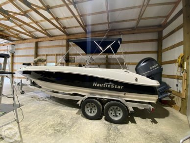 NauticStar 203 SC, 203, for sale