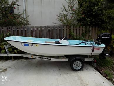 Boston Whaler Sport 13, 13, for sale - $10,800