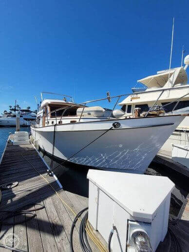 CHB 45, 45, for sale - $75,000