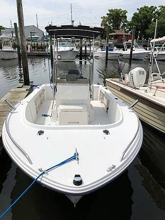 Wellcraft 18 CF, 18, for sale - $19,000